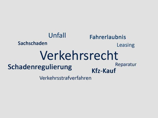 Anwalt Verkehrsrecht: Schadenregulierung Kfz-Kauf Unfall