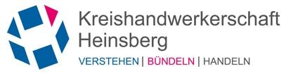 Logo der Kreishandwerkerschaft Heinsberg
