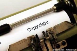 Rechtsanwalt Urheberrecht Aachen