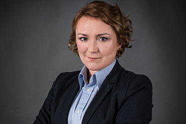 Rechtsanwältin für Fragen zur Abschiebungshaft in Aachen und Köln: Valerie Tiet