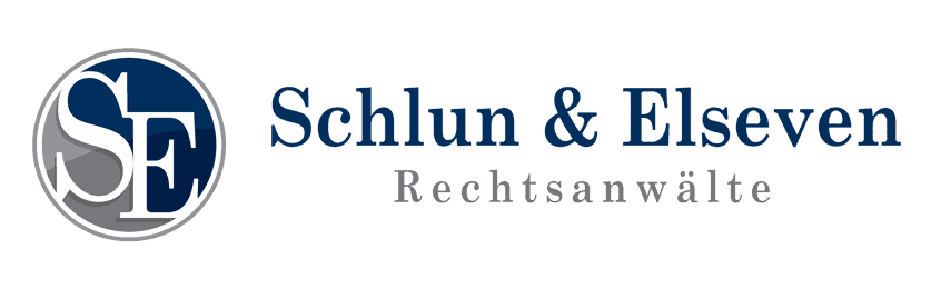 Schlun & Elseven Mobile Retina Logo