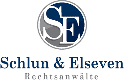 Schlun & Elseven Retina Logo