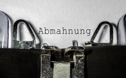 Pornoabmahnung Sarwari, Sawari Abmahnung