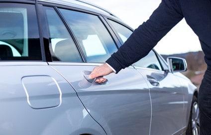 Ersatz Mietwagenkosten Unfall
