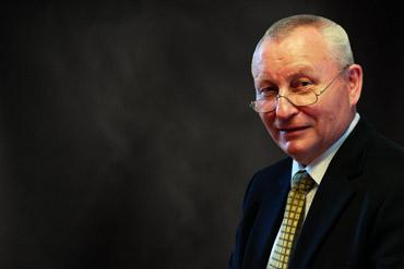 Rechtsanwalt für Verwaltungsrecht: Jürgen Klunker