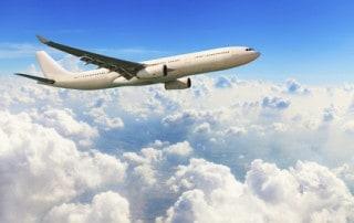 Uçak rötar