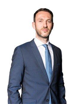Rechtsanwalt Dr. Thomas Bichat