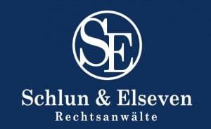 Schlun & Elseven Logo
