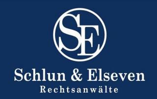 Schlun & Elseven Rechtsanwälte Logo
