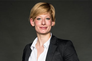 Rechtsanwältin Anna Stojanov