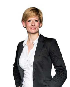 Lawyer Anna Stojanov