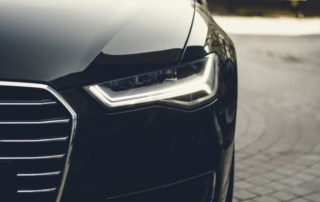 Audi Frontansicht