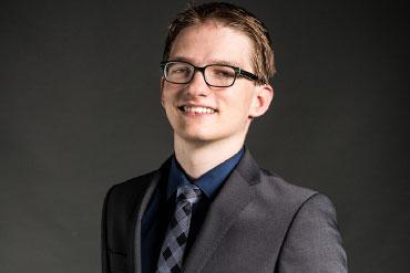 Eric Siegert