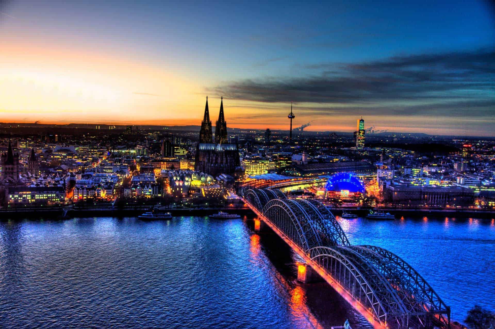 Schlun & Elseven Rechtsanwälte in Köln