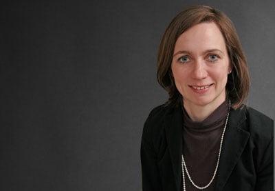 Fachanwältin für Arbeitsrecht und Erbrecht: Nicole Kania