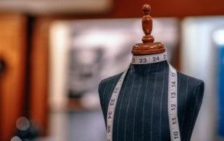 Maßkleidung