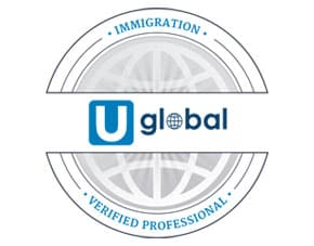 U Global Immigration Law Certified Expert