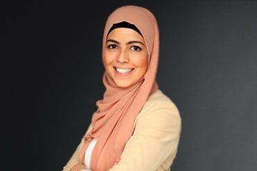 Israa Hamadache