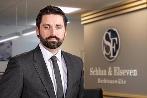 Rechtsanwalt Daniel Schewior