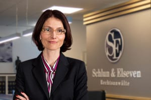 Certified Specialist in German Family Law: Kerstin Wolters