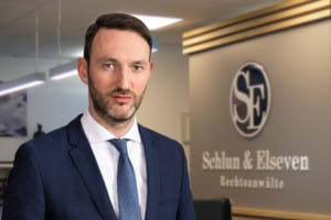 Criminal Lawyer: Philipp Busse