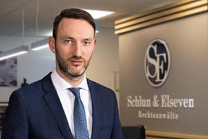 Dr. Thomas Bichat Lawyer