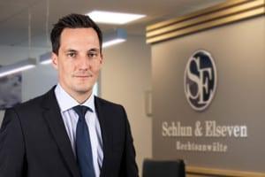 Certified Employment Lawyer: Jens Schmidt