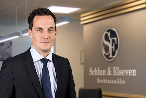Jens Schmidt Lawyer