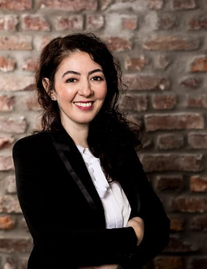 Lawyer for German Immigration Law: Özlem Azak-Demirdag, LL.M.