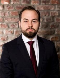 Simon Krämer Lawyer