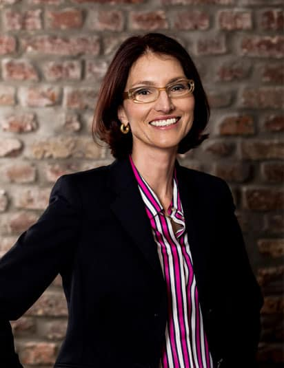 Lawyer Kerstin Wolters