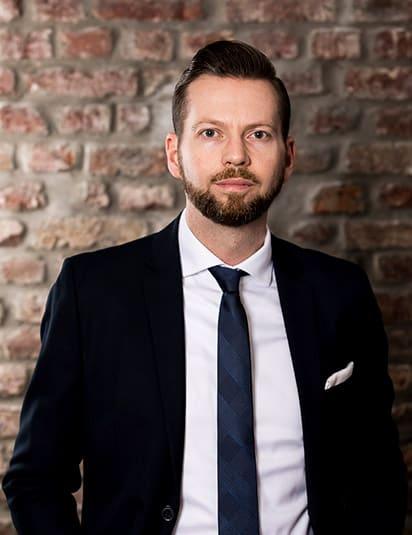 Rechtsanwalt Florian Doerdelmann