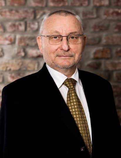 Jürgen Klunker Lawyer