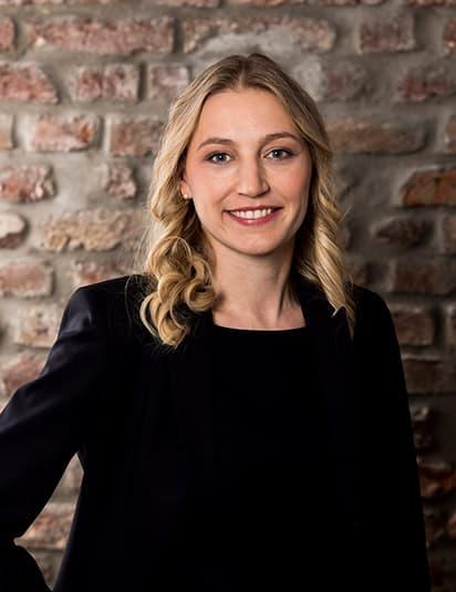Verena Ziemes Lawyer
