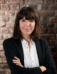 Dr. Corinna Ujkasevic