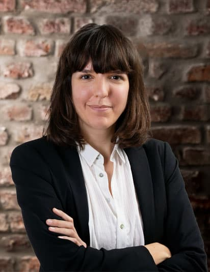 Rechtsanwältin für Untersuchungshaft: Dr. Corinna Ujkasevic
