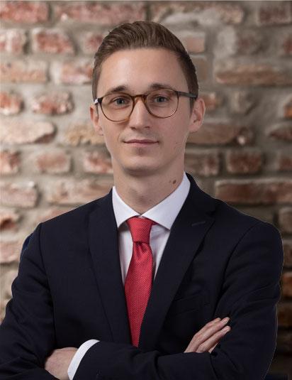 Philipp Busse Criminal Lawyer