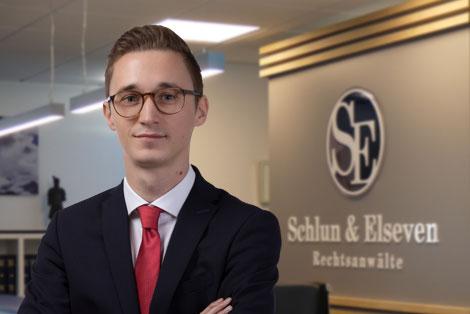 Rechtsanwalt Philipp Busse