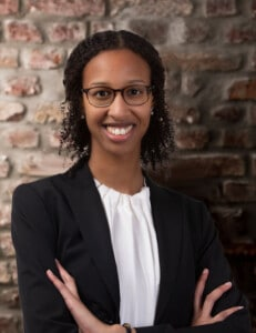 Abschira Hassan - Family Lawyer
