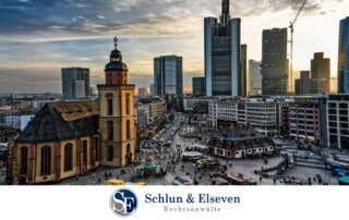 Corporate Tax Lawyers in Germany