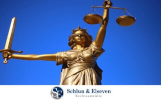 Check criminal record in Germany