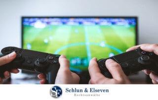 eSports Visa Germany