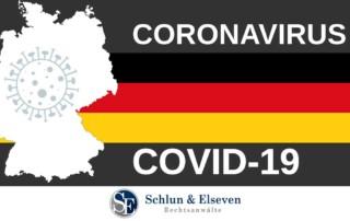 Job Terminations: COVID-19 Coronavirus