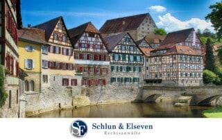 Mit Schengenvisum in Deutschland bleiben