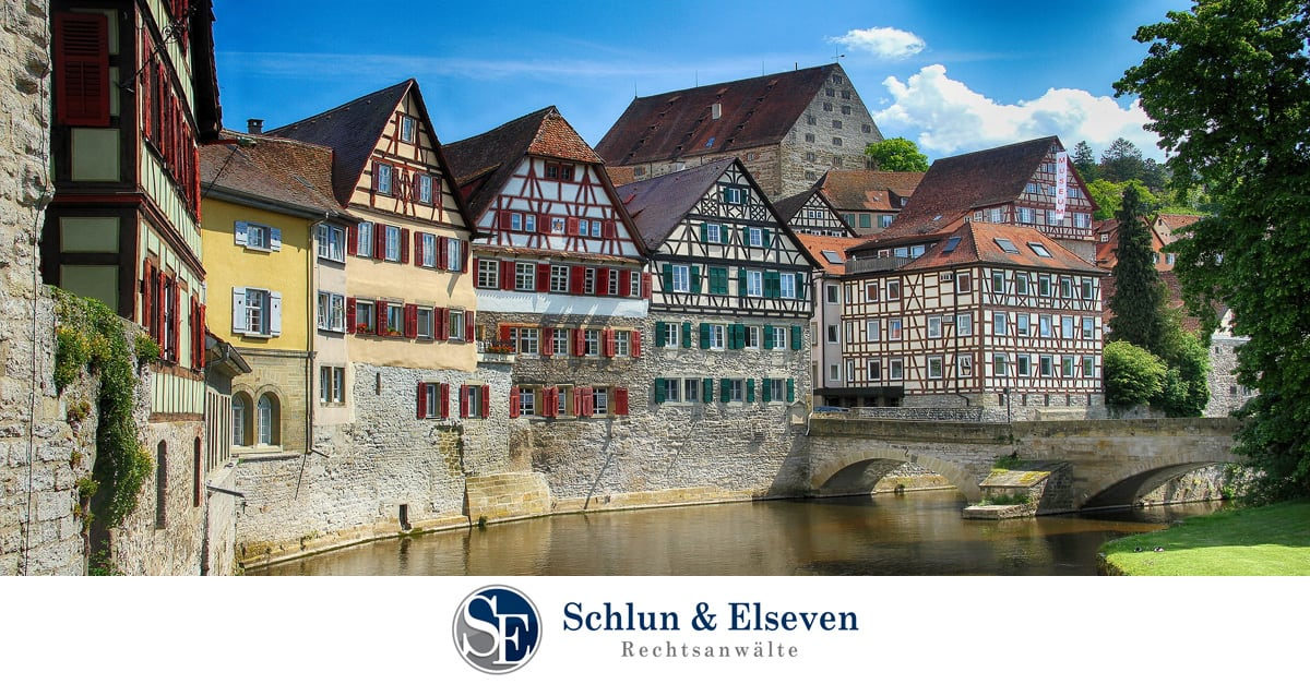 Extending Stay in Germany: Schengen Visa to Long-Term Residence Permit