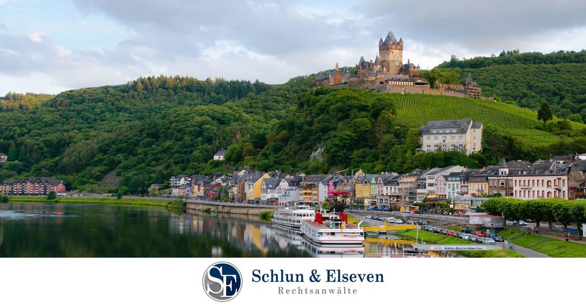 Beantragung einer längerfristigen Aufenthaltserlaubnis für Deutschland nach visumsfreier Einreise