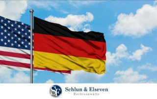 Immigration from the USA to Germany