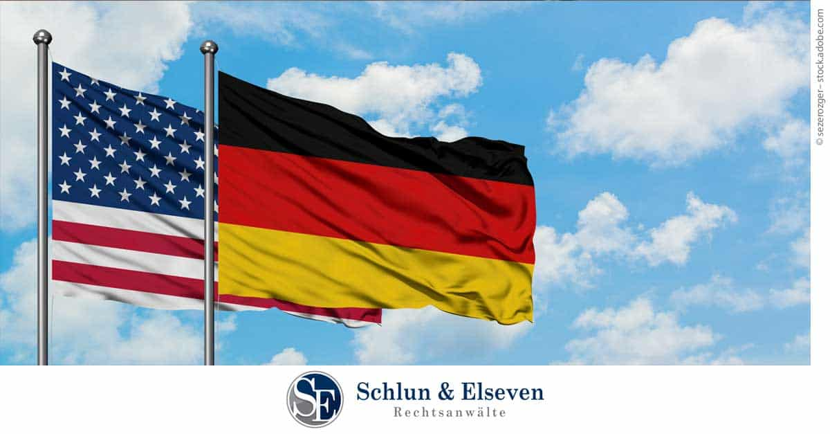 German Passport for US Citizens – Legal Advice