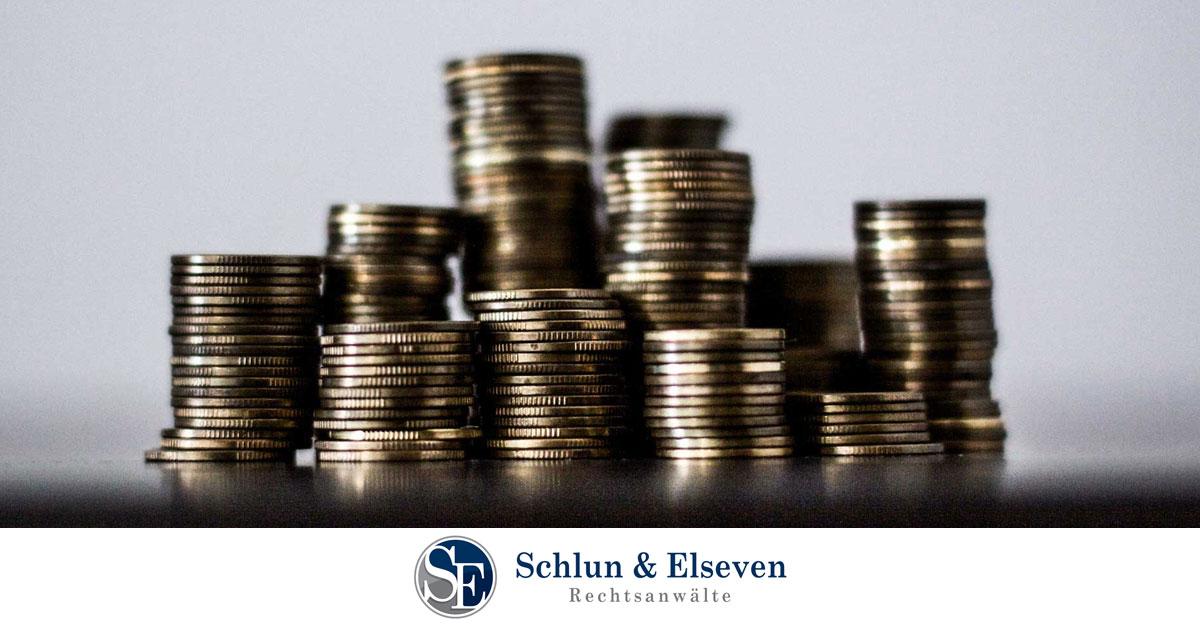 Ablauf des gerichtlichen Mahnverfahrens in Deutschland
