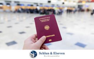 Benefits of German Citizenship
